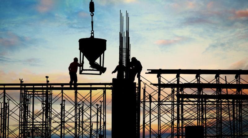 Setor da Construção Civil cresce durante pandemia