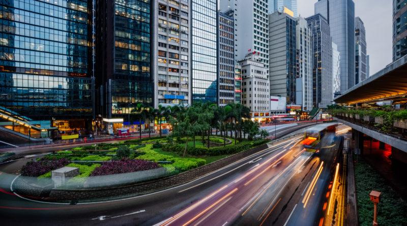 cidades e os hábitos urbanos pós-pandemia