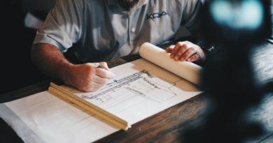 Construção civil apresenta maiores investimentos e contratações