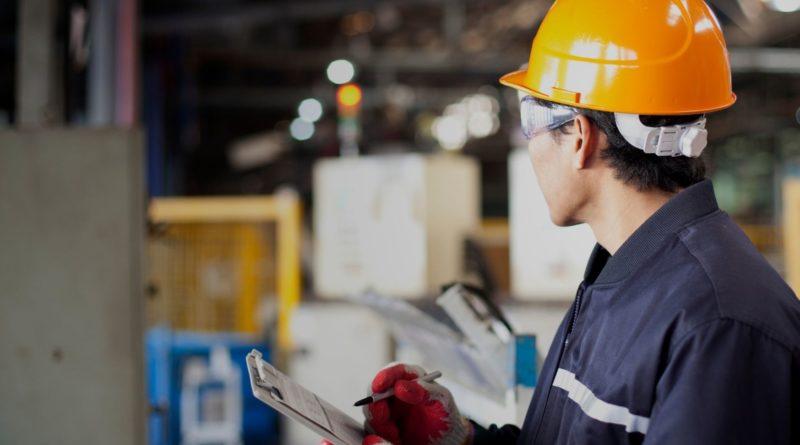 Industria brasileira apresenta recuperação