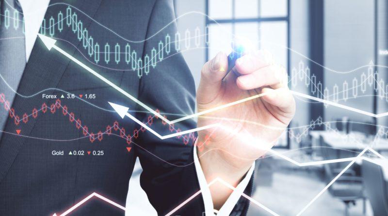 Economia: movimentações e ajustes nos mercados mundiais