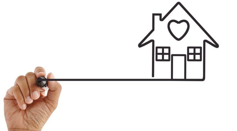 imóveis residenciais