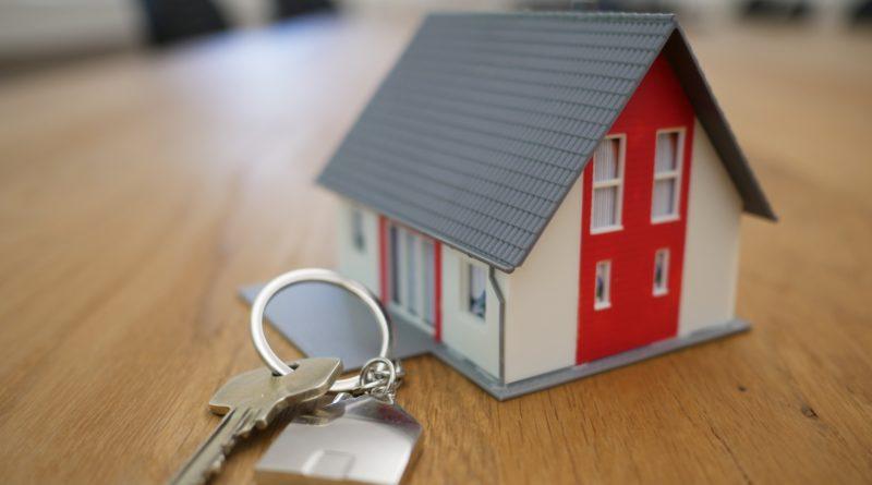setor imobiliário em 2021