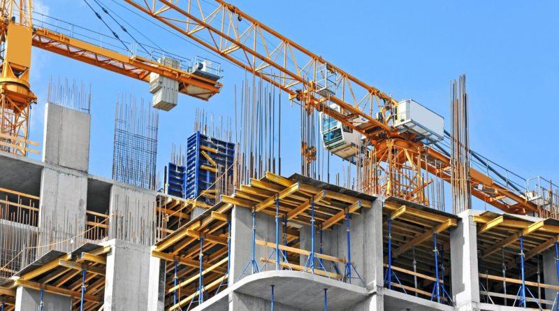 Construção Civil tem alta de preços