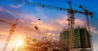 Inflação da construção civil