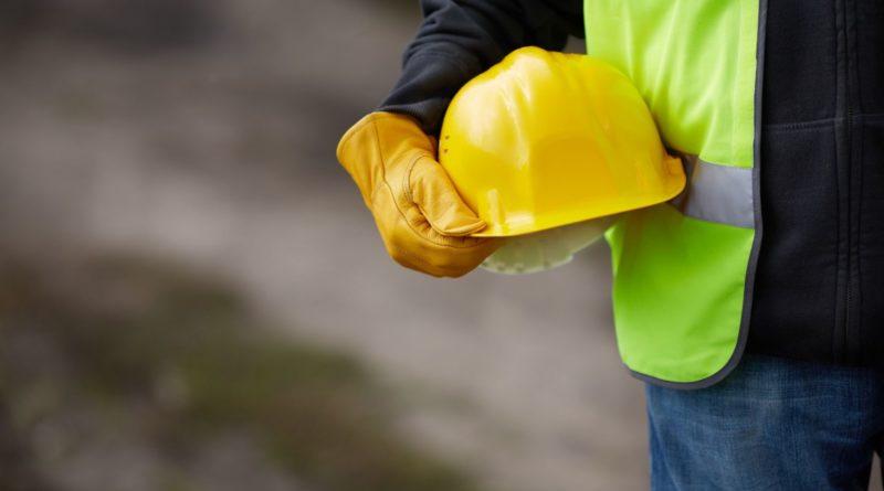Indicador da construção civil