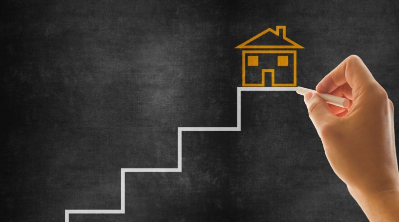 Mercado imobiliário é responsável por 134 mil empregos formais em 2021