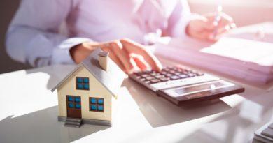 alta no preço dos imóveis